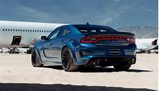 2020 Dodge Charger Gt by 2020 Dodge Charger Widebody Debuts For The Srt Hellcat And