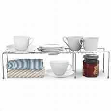 expandable storage shelf adjustable kitchen cabinet