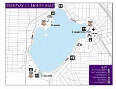 Green Lake Pathway Of Lights 2017 Seattle City Light Sponsors Green Lake Pathway Of Lights