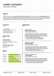 Resume In Australia Working In Australia Writing A Resume Urbanest