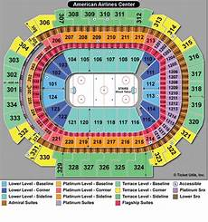 Wwe Dallas Seating Chart Dallas Stars Collecting Guide Tickets Jerseys