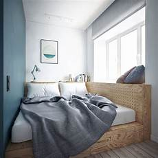 tiny bedroom ideas four apartments from st petersburg s int2 architecture