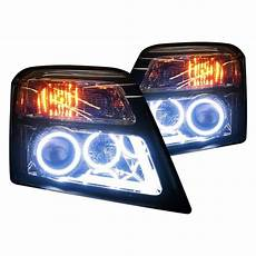Gmc Terrain Aftermarket Lights Oracle Lighting 174 Gmc Terrain 2012 2013 Color Dual Halo