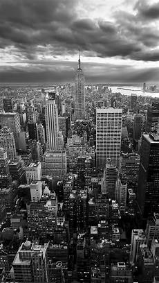 iphone wallpaper black and white city new york empire state building black white iphone 5