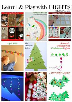 Light Theme Preschool How To Make Shadow Puppets Play And Learn With Lights