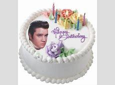 Cakes ? Elvis' 75th Birthday Photo Review   ElvisBlog