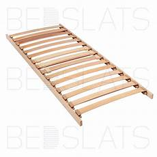 standard single row drop in slatted bed base with 15 x