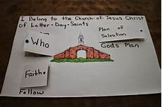 I Belong To The Church Of Jesus Christ Flip Chart The Barefoot Chorister Quot I Belong To The Church Of Jesus