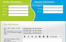 Freee Fax 7 Free Online Fax Services Updated August 2018