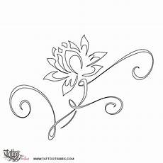 stencil fiori stilizzati immagini di fiori stilizzati az colorare
