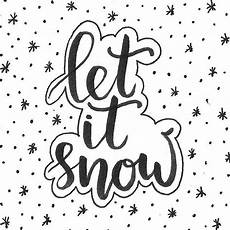 Winter Malvorlagen Quotes Handlettering Lettering Quotes