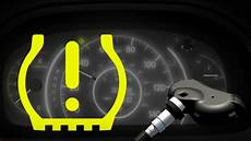 Why Is Tpms Light On Tire Pressure Sensor Fault What It Means And How To