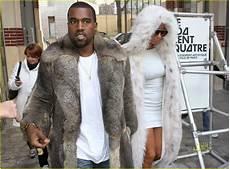 kanye west coats sized photo of kanye west fur coats louis