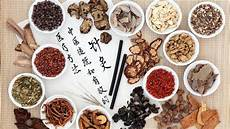 Ancient Chinese Medicines Traditional Chinese Medicine Advances The Development Of