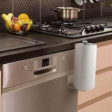 rebrilliant cabinet mounted paper towel holder wayfair