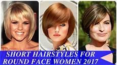 kurzhaarfrisuren frauen breites gesicht hairstyles for 2017