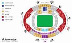 Olympic Stadium London Seating Chart London Stadium Queen Elizabeth Olympic Park London