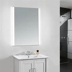 Bathroom Over Mirror Led Lights Ove Decors Villon 24 In X 31 In Led Frameless Single