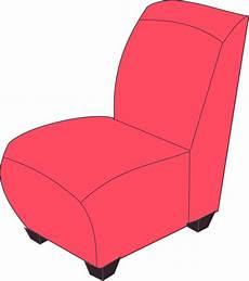 Easy Sofa Png Image by Gambar Vektor Gratis Kursi Malas Kursi Mebel Merah
