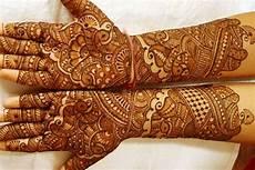 Ambi Mehndi Design Gujarati Mehndi Designs Are Intricate And Irresistible