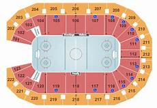 Landers Center Seating Chart Map Mississippi Riverkings Tickets 2018 Cheap Nhl Hockey