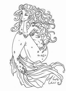 Ausmalbilder Erwachsene Meerjungfrau Ausmalbilder Kostenlos Menina Malvorlagen Vol 6441