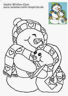 Malvorlagen Winter Weihnachten Japan Winter Vorlagen 2