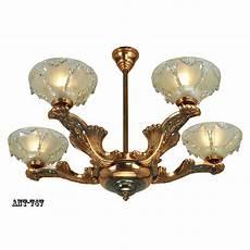 1925 Lighting Fixtures Antique Art Deco French Chandelier Ezan Icicle Light