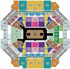 Nets Seating Chart Click Here