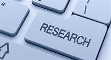 Company Research How To Write A Business Research Report