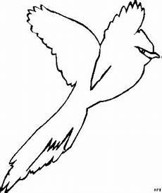 Malvorlage Vogel Fliegend Kleiner Vogel Fliegend Ausmalbild Malvorlage Tiere