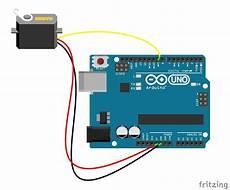 Arduino Servo Motor Control Servo Motor Control Using Arduino