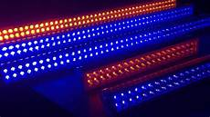 Colored Light Bar Covers Multi Color Led Light Bar With Wireless Remote Control
