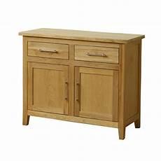kitchen credenza sideboard modern harold solid oak cabinet tv unit dining