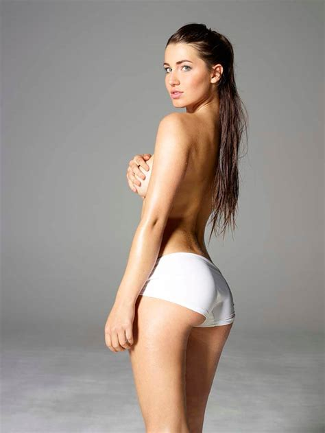 Sexy Girls No Panties