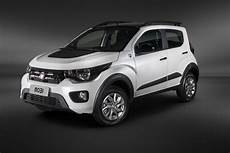fiat modelli 2020 fiat mobi way cross 2019 type x1h