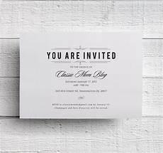 Invitations Companies The 25 Best Corporate Invitation Ideas On Pinterest