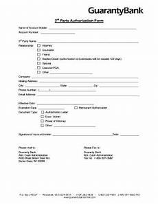 Blank 3rd Party Authorization Form Freddie Mac 3rd Party Authorization Fill Online