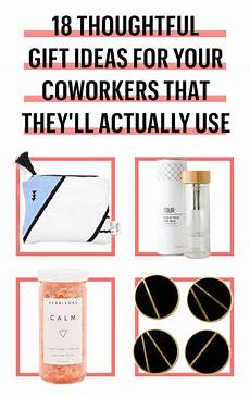 Gifts For Office Colleagues 23 Best Gifts For Coworkers 2017 Great Christmas Gifts