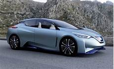 nissan 2020 electric car nissan is working on a new 340 mile range electric car