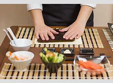 5 Essential Tools You Need For Making Sushi   Shinto