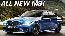 bmw en 2020 all new 2020 bmw m3 leaked