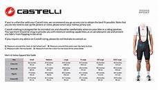 Castelli Leg Warmers Size Chart Castelli Omloop Thermal Bib Short Sigma Sports
