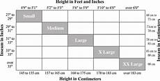 Tights Size Chart Sizing Charts