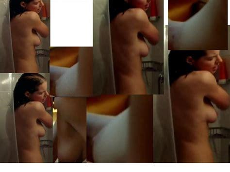 Young Nude Bondage