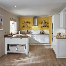 Design U U Shaped Kitchens Ideas To Inspire You Howdens