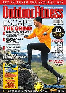 Outdoor Fitness 01 2017 187 Download Pdf Magazines