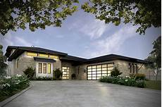 contemporary style house plan 4 beds 4 00 baths 3349 sq