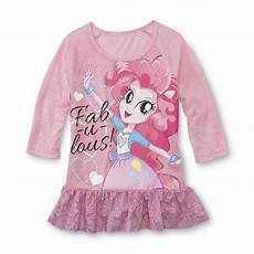 my pony clothes america my pony equestria s top pinkie pie