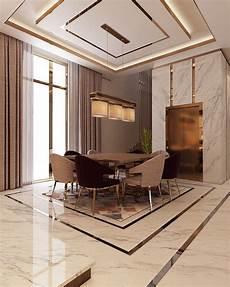luxury modern villa qatar on behance luxury homes